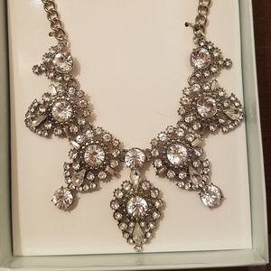 Diamond costume jewelry